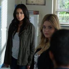 """De """"Pretty Little Liars"""": na 7ª temporada, Spencer descobre quem matou a mãe de Alison!"""
