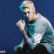 Justin Bieber é o primeiro artista masculino a estrear duas vezes em 1º no Hot 100 da Billboard!
