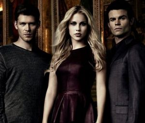 """Já """"The Originals"""" ganhará sua 5ª temporada!"""