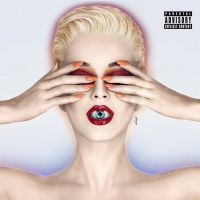 """Katy Perry divulga capa do álbum """"Witness"""", que será lançado em junho!"""