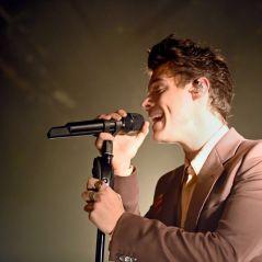 Harry Styles chora durante show em Los Angeles ao lado de Stevie Nicks, do Fleetwood Mac!