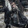 """De """"Game of Thrones"""": Jon Snow (Kit Harington) e seu temido inverno"""