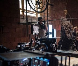 "De ""Game of Thrones"": Cersei (Lena Headey) e Jaime Lannister (Nikolaj Coster-Waldau)"
