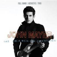 John Mayer no Brasil: cantor se apresentará em 5 cidades no mês de outubro!