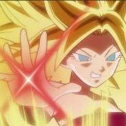 """Em """"Dragon Ball Super"""": Caulifla é a primeira Super Saiyajin mulher!"""