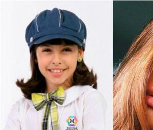 """Em """"Carrossel"""": Fernanda Concon era Alicia, uma menina-moleca que arrasava com todas as suas combinações!"""