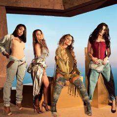 """Fifth Harmony lança """"Down"""", 1ª música sem Camila Cabello! Confira"""