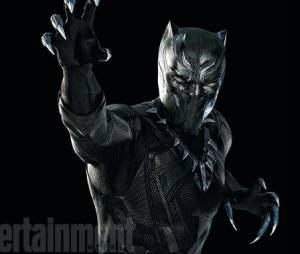 """De """"Pantera Negra"""": Marvel divulga primeiro cartaz"""