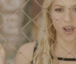 """Shakira lançou um disco recentemente, o """"El Dorado"""""""
