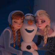 """De """"Frozen"""": Olaf vive uma aventura de Natal no trailer de novo curta-metragem"""