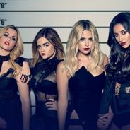 """Final """"Pretty Little Liars"""": 3 cenas sexuais, um casamento e revelações marcam o 18º episódio"""