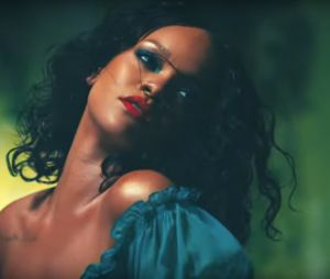 """Rihanna participa do clipe de """"Wild Thoughts"""", do DJ Khaled, e entrega visual maravilhoso"""