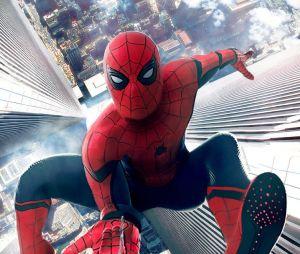 """De """"Homem-Aranha: De Volta Ao Lar"""": NOvo trailer japonês é divulgado com cenas inéditas"""