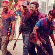 Coldplay fará shows no Brasil em novembro, afirma jornalista!