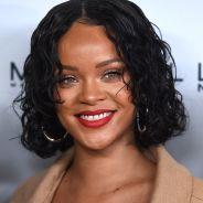 """Rihanna dá conselho para fã com coração partido e recebe elogios: """"Sofrimento não será pra sempre"""""""