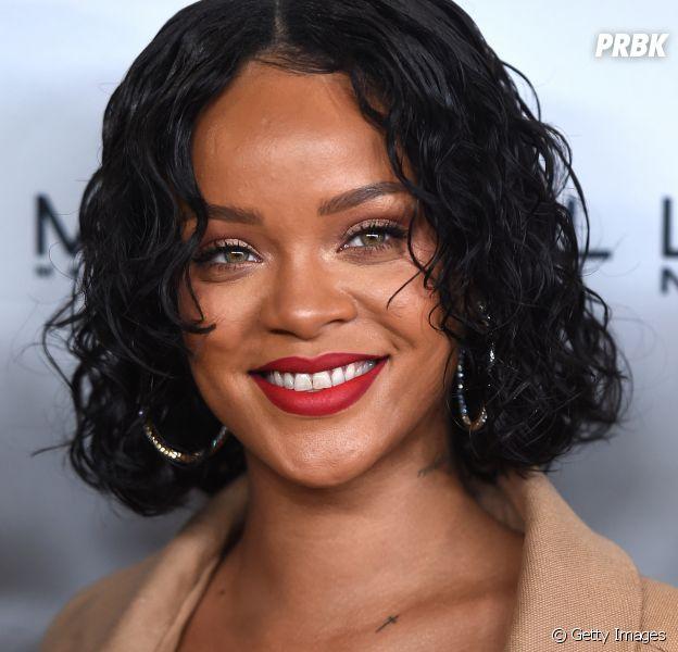 Rihanna é ou não é o amor em pessoa?