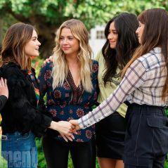 "Final ""Pretty Little Liars"": saiba tudo que vai rolar no último episódio da série!"