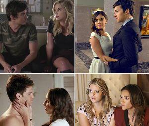 """Em """"Pretty Little Liars"""": de quem será o casamento no último episódio?"""