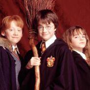 """Saga """"Harry Potter"""" completa 20 anos e Facebook libera """"truque de mágica""""! Entenda"""