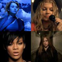 Miley Cyrus, RBD, Rihanna e mais: 13 músicas dos anos 2000 que já fizeram todo mundo chorar!
