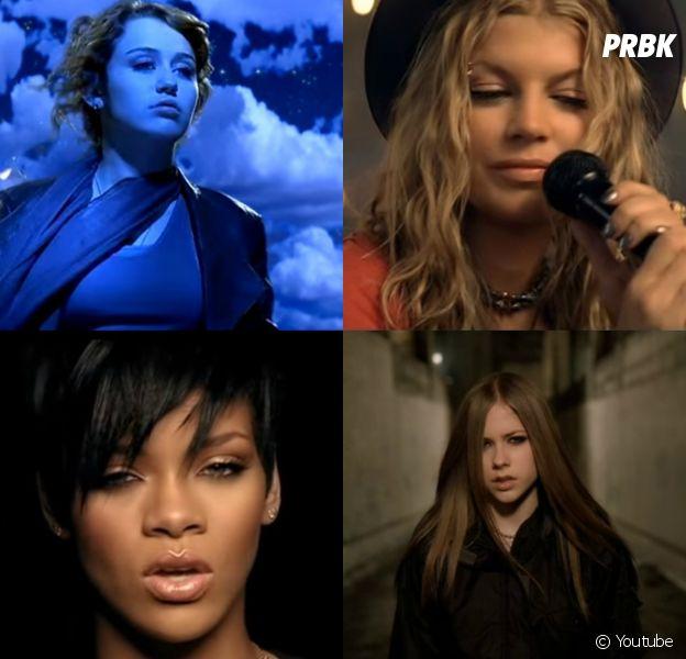 Relembre 13 músicas que faziam todo mundo chorar no início dos anos 2000!
