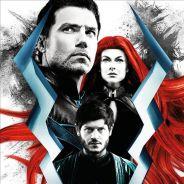 """De """"Inumanos"""": nova série da Marvel ganha o primeiro trailer oficial e fãs reagem no Twitter!"""