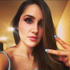 Dulce Maria anuncia retorno à televisão e assina contrato com nova emissora!