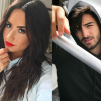 Demi Lovato e Maluma agitam Villa Mix 2017! Confira tudo que rolou