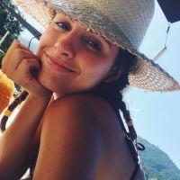 """Amanda de Godoi, ex-""""Malhação"""", muda visual e recebe elogios!"""