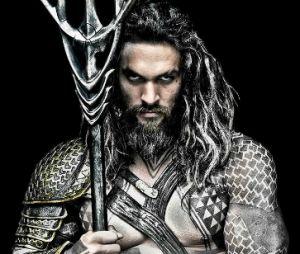 """Novas fotos dos bastidores de """"Aquaman"""" são reveladas!"""