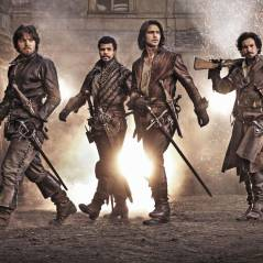 """The Musketeers"" tem o Freddie de ""Skins"" no elenco!"