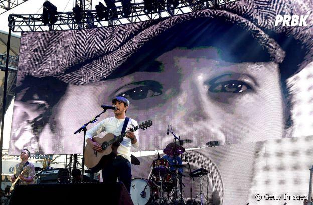 Niall Horan se prepara para turnê que vai passar pelo Brasil