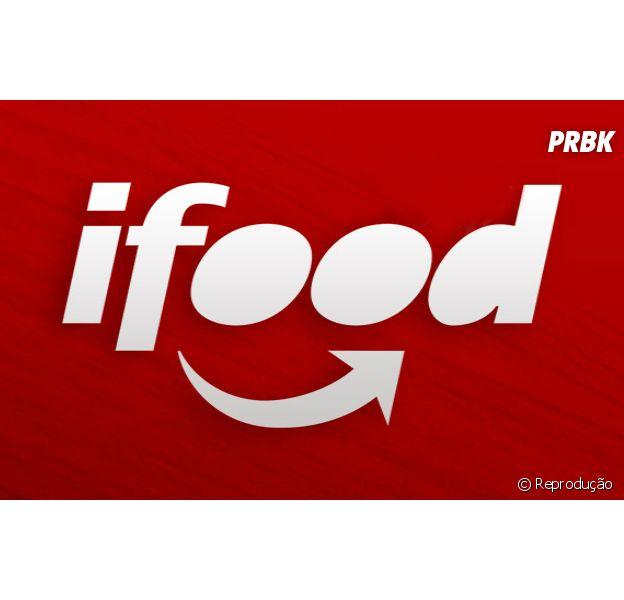 """""""iFood"""" é a melhor forma de pedir comida em casa"""