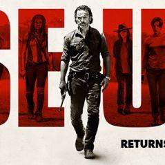 """De """"The Walking Dead"""": na 8ª temporada, gravações são suspensas após grave acidente!"""