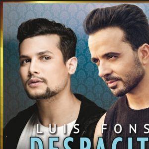 """Hit """"Despacito"""" ganha versão em português com Luis Fonsi e Israel Novaes"""