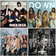 One Direction, Fifth Harmony, RBD e os 8 fandoms mais chatos da internet!