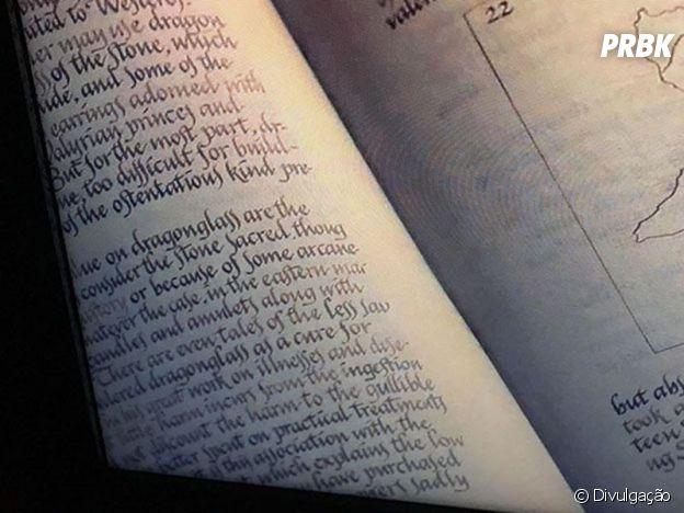 "De ""Game of Thrones"", trecho do livro que apresenta pista importante"
