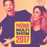 Anitta, Pabllo Vittar, Marília Mendonça e mais são indicados ao Prêmio Multishow 2017