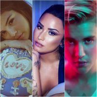 Com Selena Gomez, Demi Lovato, Justin Bieber: ouça a playlist dos 20 maiores hits do momento