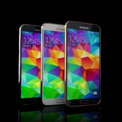 Golpe Baixo! Samsung provoca Apple com o novo anúncio do Galaxy S5