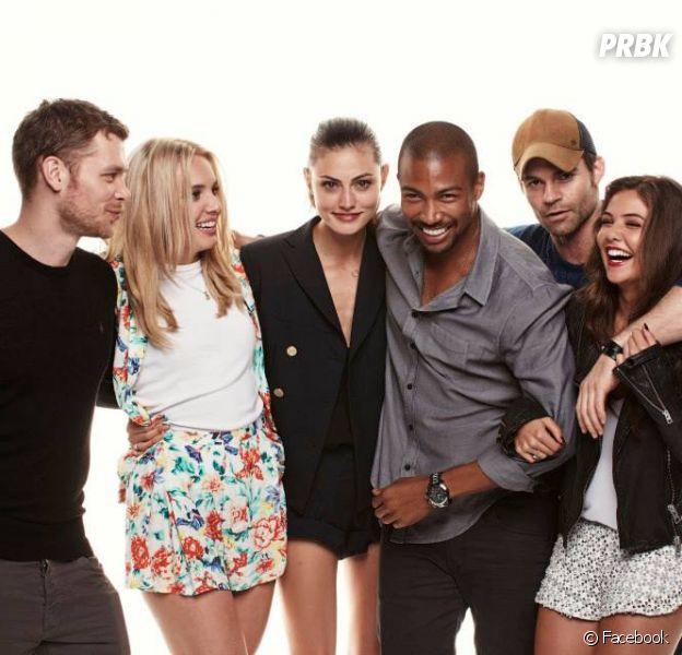 """Criadora de """"The Originals"""" confirma que série será cancelada"""