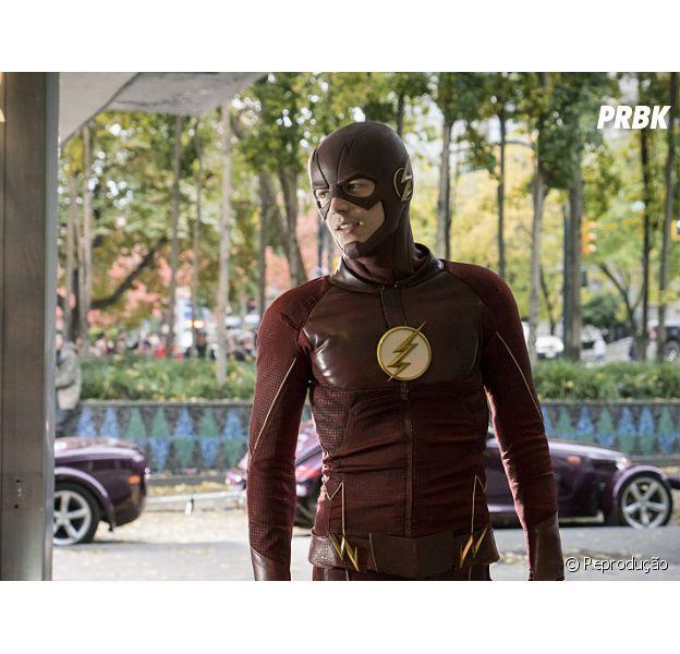 """De """"The Flash"""" a """"Arrow"""": confira todos os trailer exibidos na Comic-Con de San Diego!"""