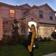 Larissa Manoela vai abrir sua casa em Orlando, no EUA, para fãs!