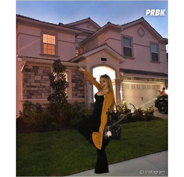 Larissa Manoela vai abrir sua casa em Orlando, no EUA, para fãs ... 30c2cd3843