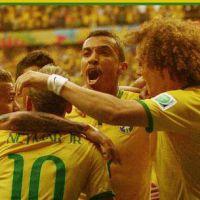 David Luiz puxa campanha em homenagem à Neymar Jr. e vira sucesso no Twitter