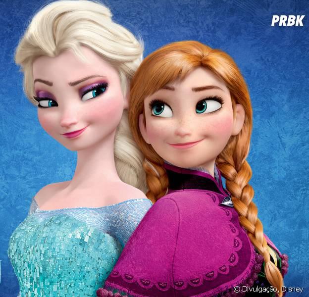 """Em """"Once Upon a Time"""", Anna e Elsa serão o destaque do primeiro episódio da 4ª temporada"""