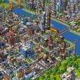 """""""Cityville"""" foi o sucessor de """"Farmville"""" da Zynga"""
