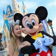 Larissa Manoela está voltando ao Brasil, mas avisa que estará na Disney em dezembro, de novo!