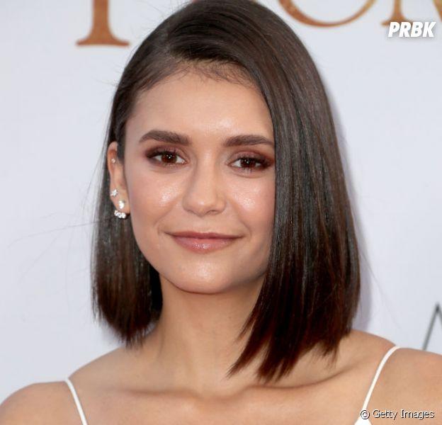 """Nina Dobrev confirma que não estará na temporada final de """"The Originals"""""""