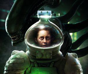 """Os personagens do filme reunidos para dois DLCs do jogo """"Alien: Isolation"""""""